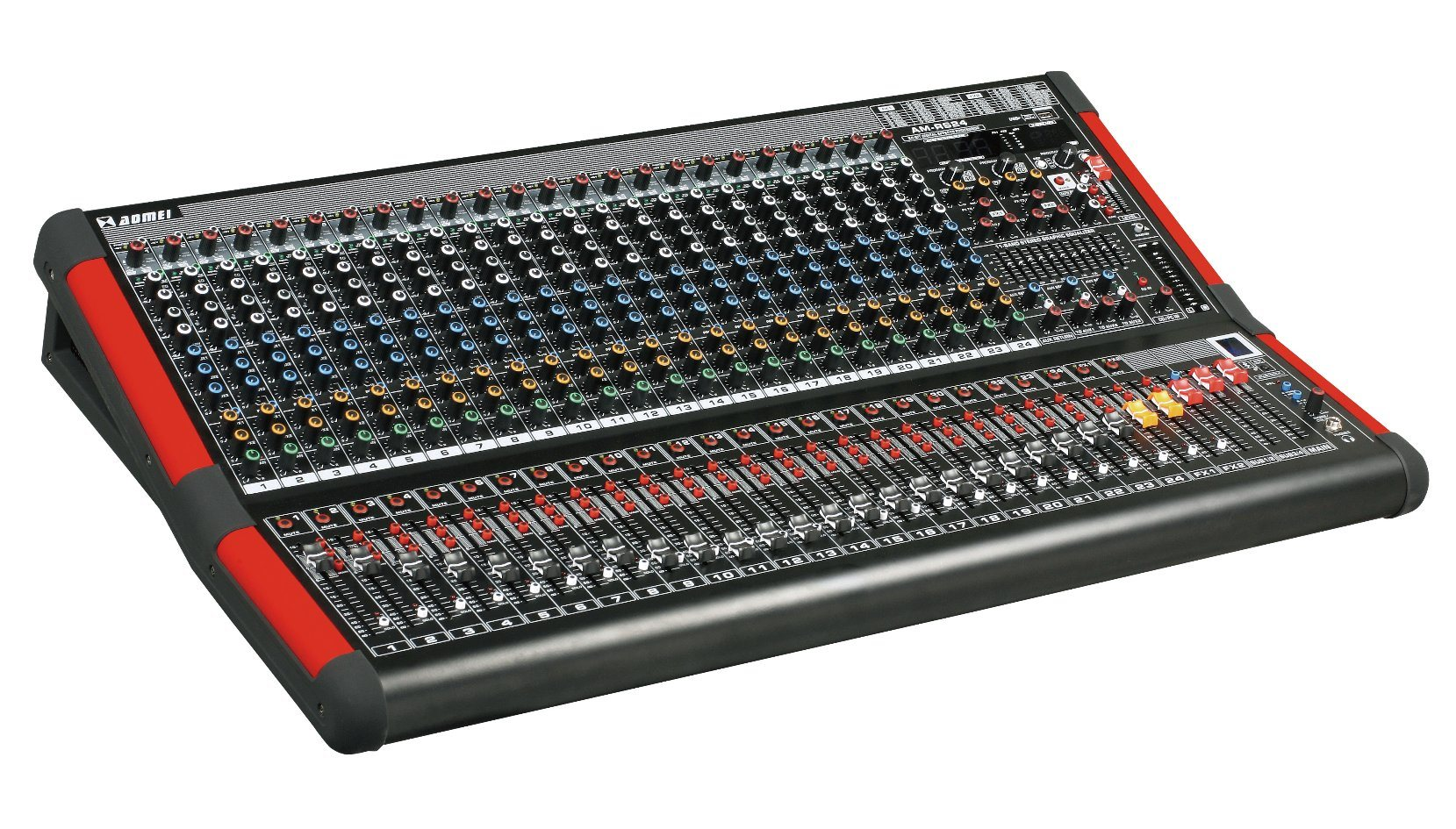 Special New Design Bigger Mixer RS Series Professional Amplifier