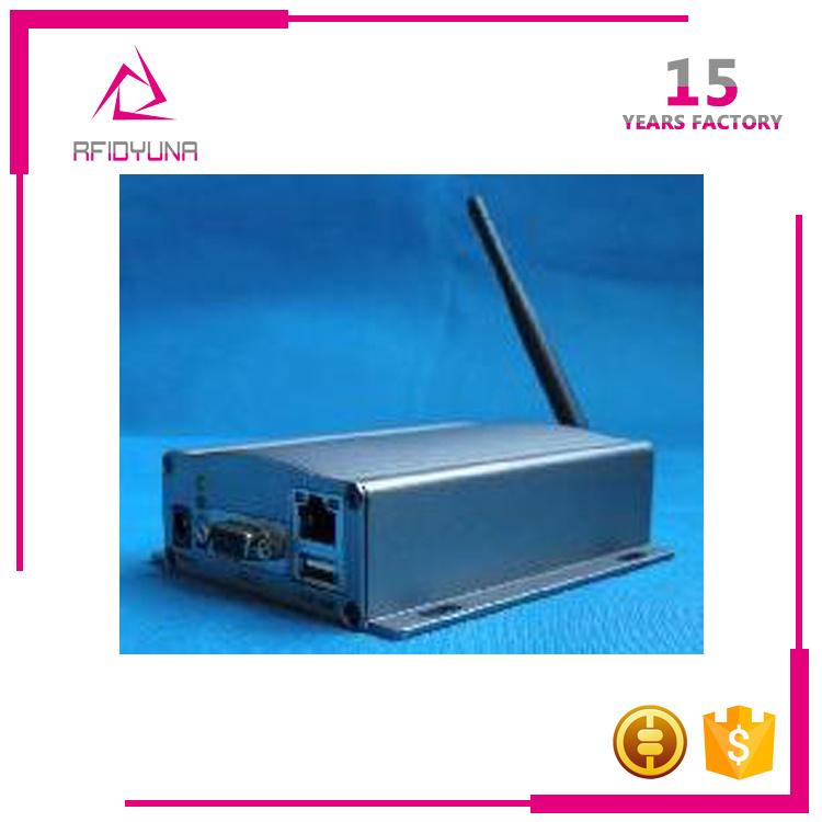 Long Range 200m Active 2.45GHz RFID Reader