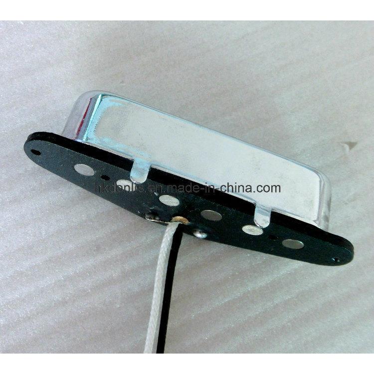 OEM AlNiCo 5 Rod Flatwork Tele Neck Guitar Pickup