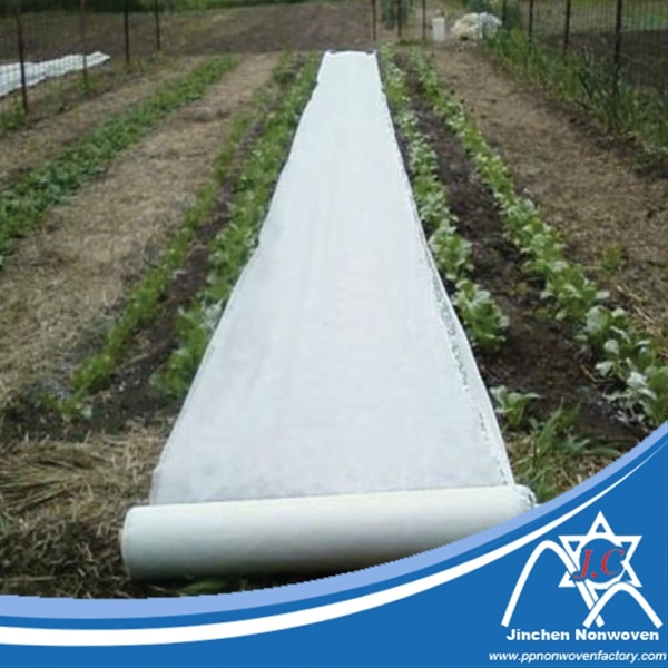 PP Spunbond Nonwoven Fabric for Mulch Film