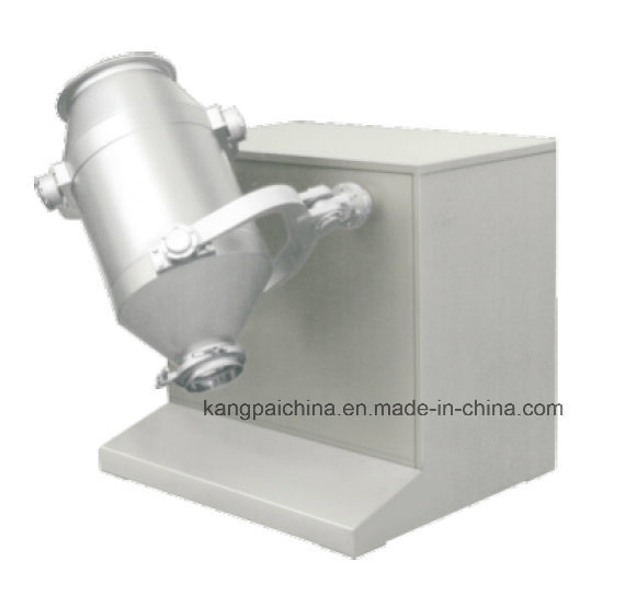 Kdh Multi-Direction Movement Mixer/ Three-Dimensional Mixing Machine