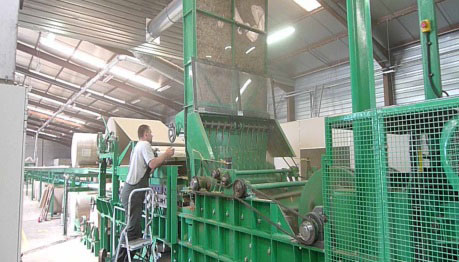 Ossb Production Line Turnkey Project