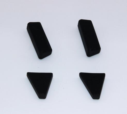 Mavic Accessories for Shock-Resistant Silicone Landing Gear Landing Feet Bracket Protector Gimbal Camera for Dji Mavic PRO Drone
