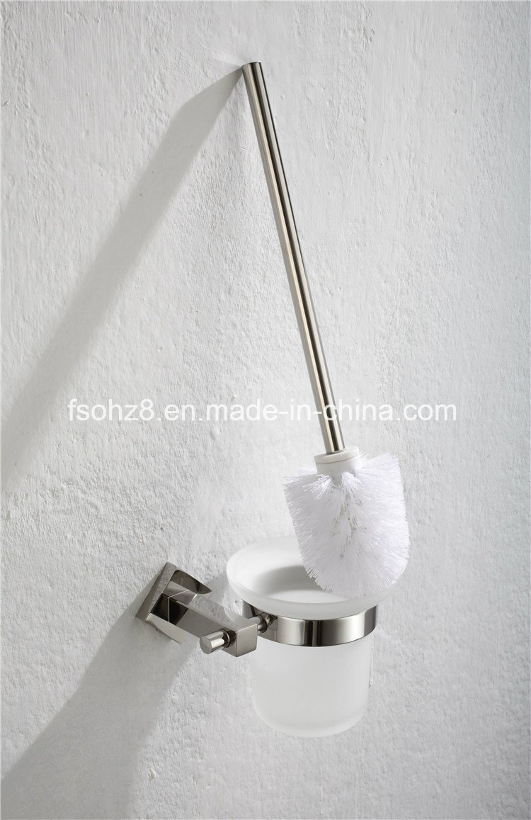 Stainless Steel Bathroom Accessory Cleaning Toilet Brush Holder (Ymt-2315)