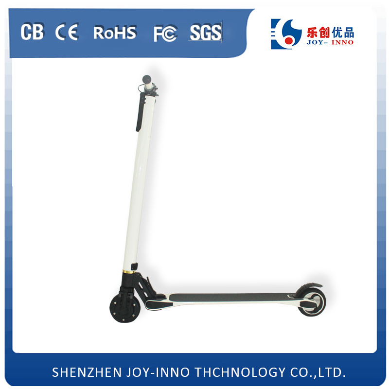 Fashion and High Technology Folding Electric Scooter Carbon Fiber Electrical Scooter