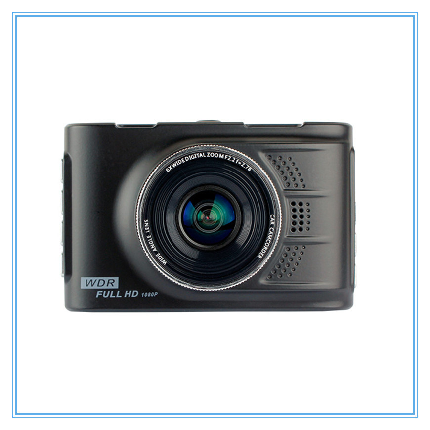 Mini 3.0 Inch G-Sensor with Video Recorder