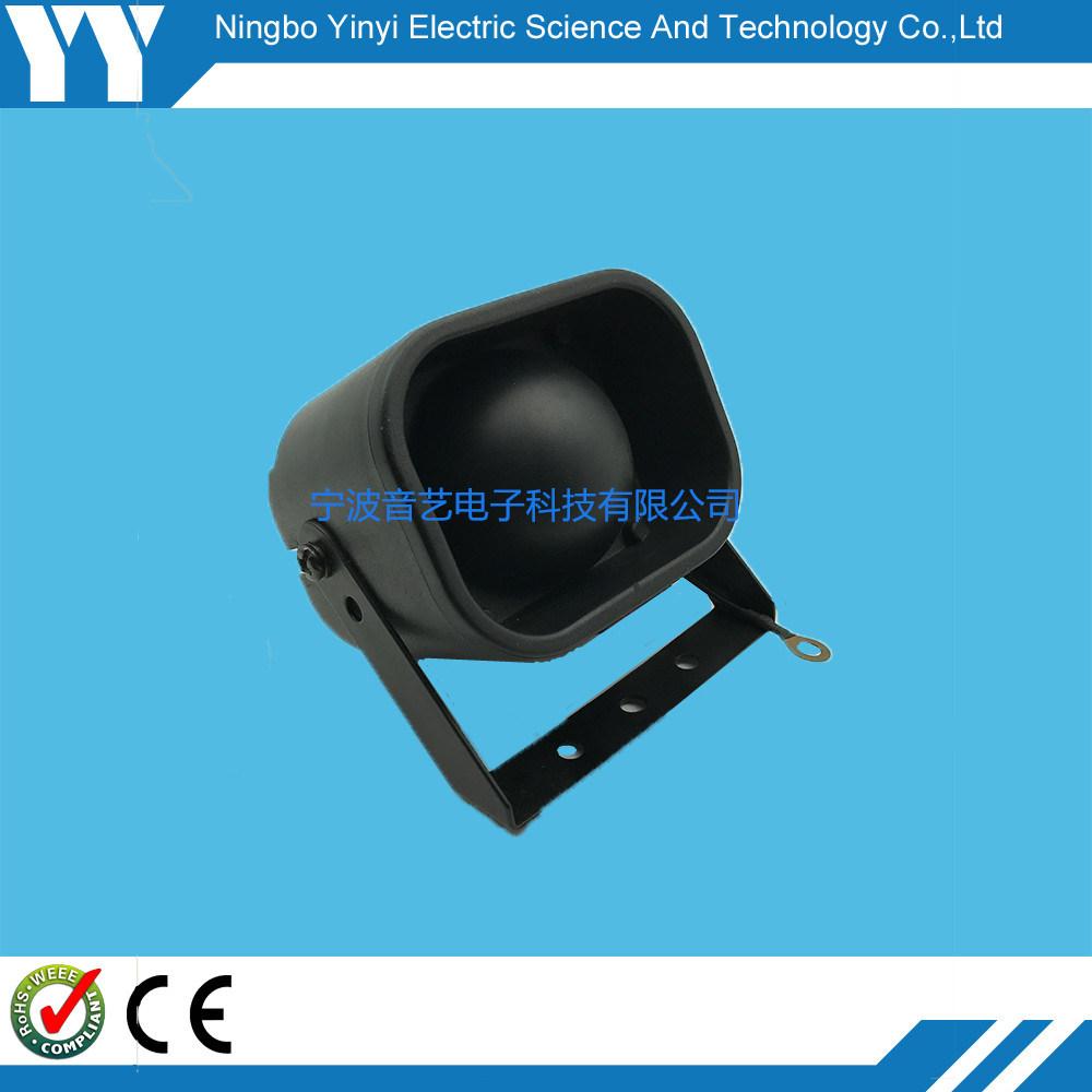 Good Quality Car Alarm Electronic Siren (PS3042)
