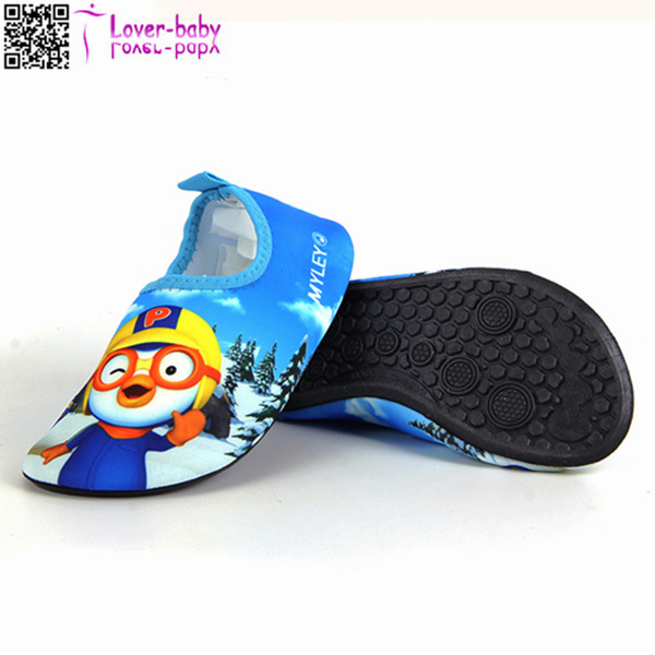 2017 Summer Fitness Kids Beach Footwear Ty020