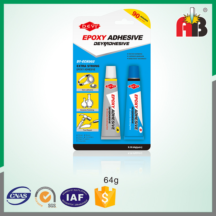 90′ Transparent Super Multipurpose Adhesive