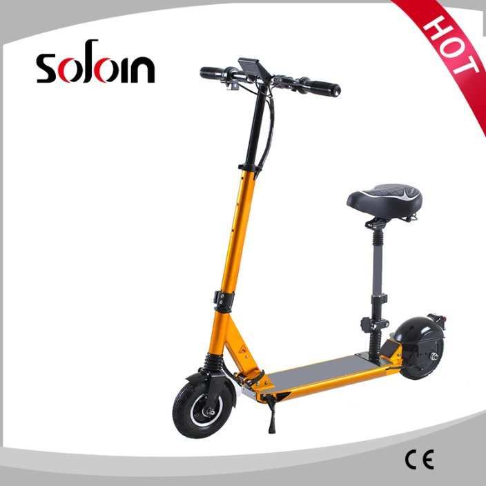 2 Wheel Lithium Battery Foldable Electric Self Balance Scooter with Ce (SZE250S-2)