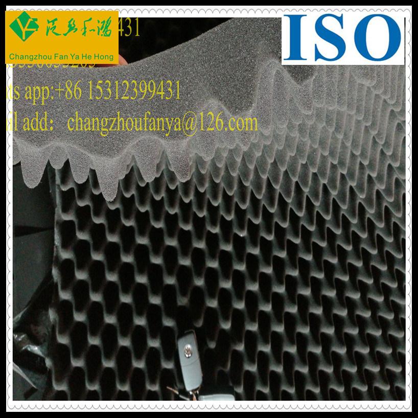 Customized Sound Insulation Sponge for Air Compressor