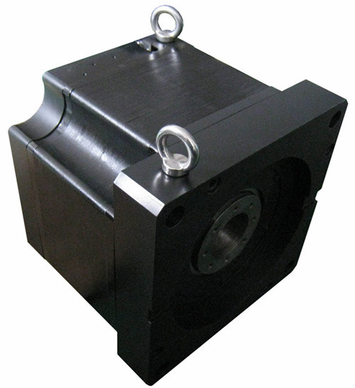 CNC Turret Punch Press Machine Servo Motor