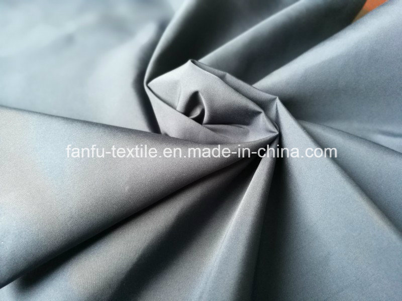 High-F Polyester Pongee Farbic