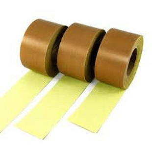 High Quality Strong Stickness PTFE Tape for Seal Bar