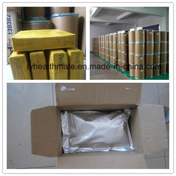 Masteron Steroid Hormones CAS No. 521-12-0 Drostanolone Propionate