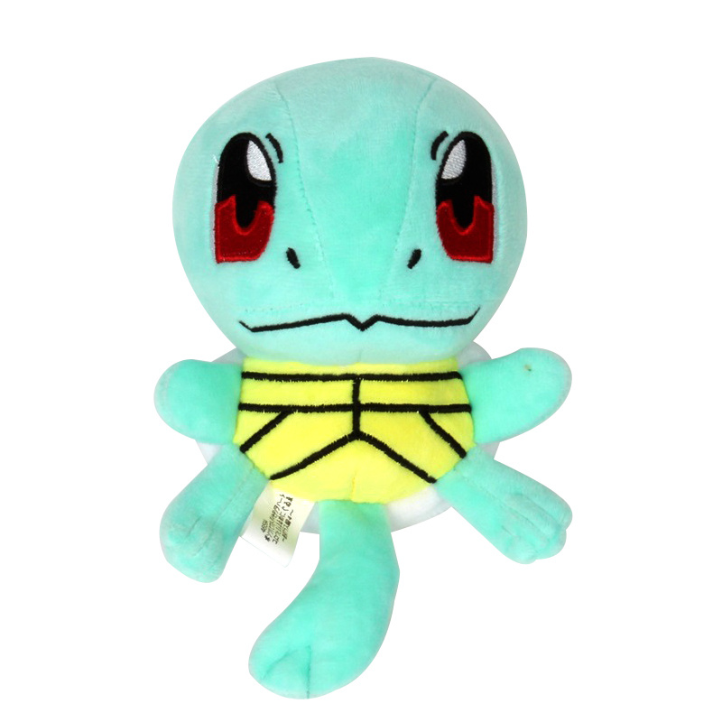 15cm Cute Squirtle Plush Toy