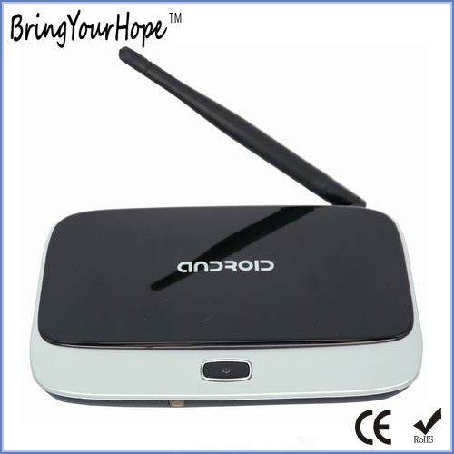CS918 Rk3229 Mini PC Android TV Box (XH-AT-016)
