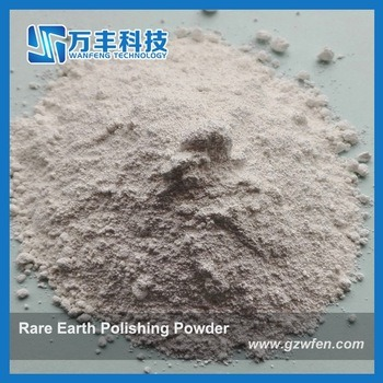 Polishing Powder for Phone Glass Particle Size 0.6um