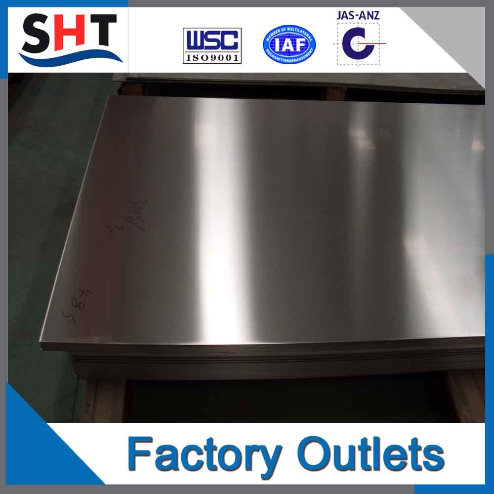 Stainless Steel Sheet for Expert Supplier (304/310S/316/316L/321/904L)