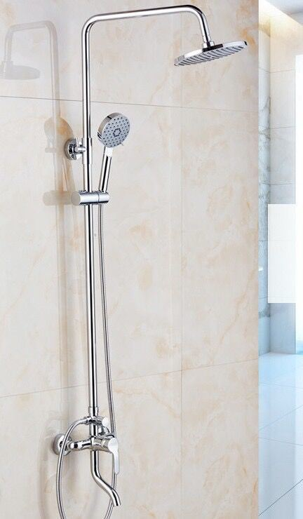 Bathroom Accessories ABS Shower Fittings