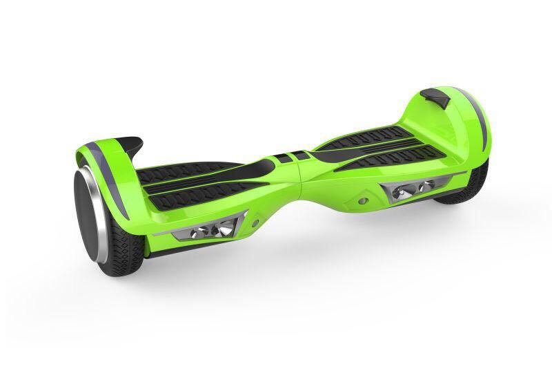 Best Two Wheel Hoverboard Smartmey Jumpable Self Balancing Scooter with Bluetooth Speaker