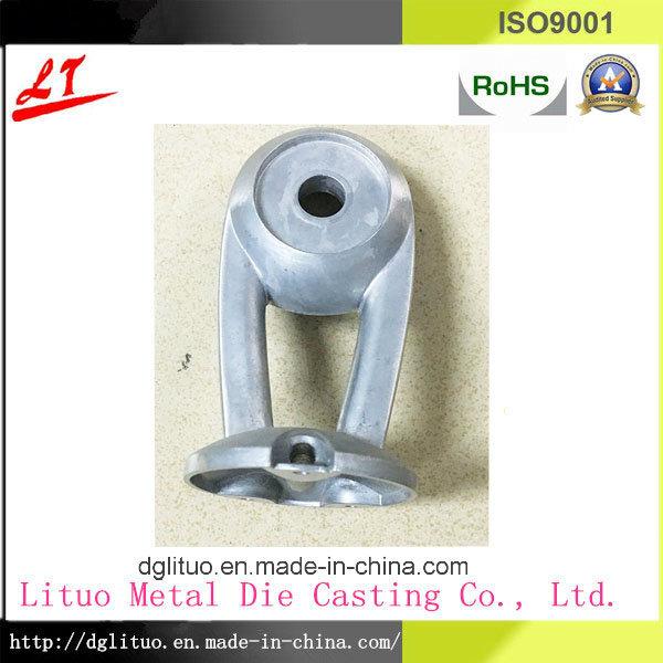 Precision Aluminum Alloy Die Casting Telecommunication Part
