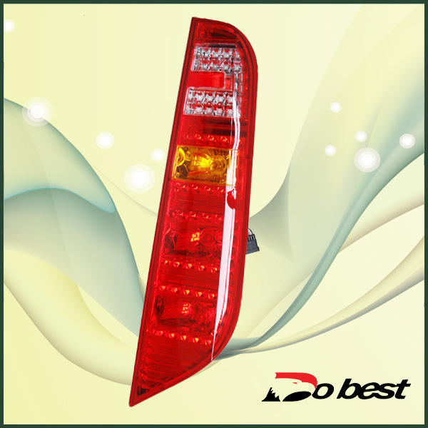 24V LED Bus Rear Light