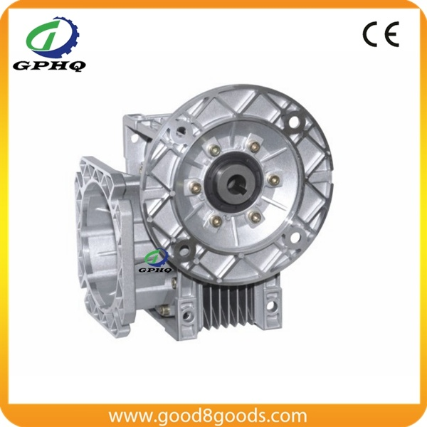 Hollow Shaft Solid Shaft Helical Worm Gear Motor