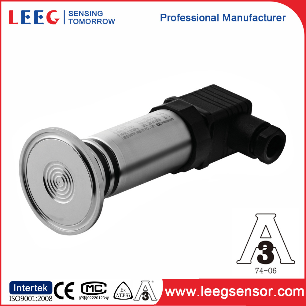 Chinese High Accuracy Diaphragm Pressure Sensor Suppliers