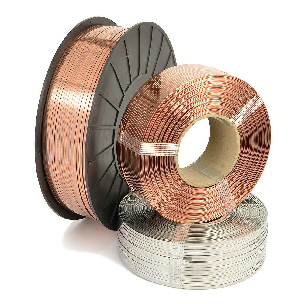 103023c10 Copper Stitching Wire for Making Staples, Paper Clip