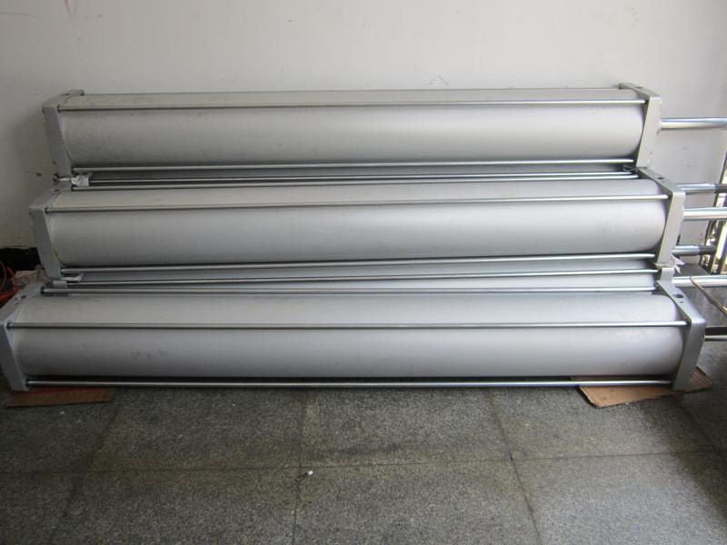Dng ISO 15552 Standard Piston Pneumatic Cylinder Festo Model