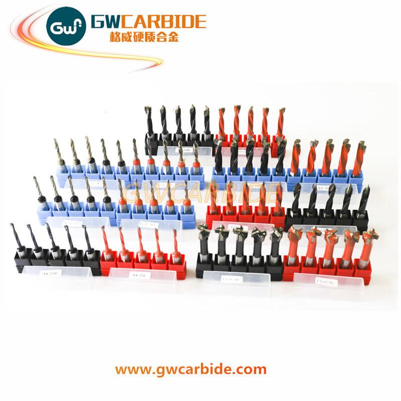 Multi Boring Bit Brad Point Dowel Drill Bits