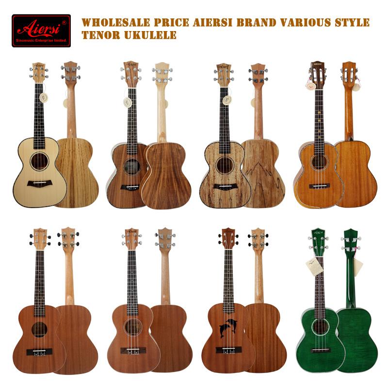 Wholesale Price OEM Ukulele for Sale