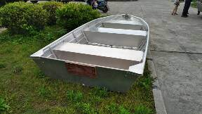 Hot Selling Best Price Aluminium Pontoon C12