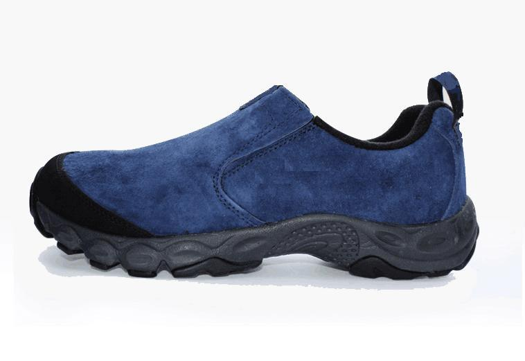 Men′s Outdoor Footwear Casual Shoes (CAS-038)