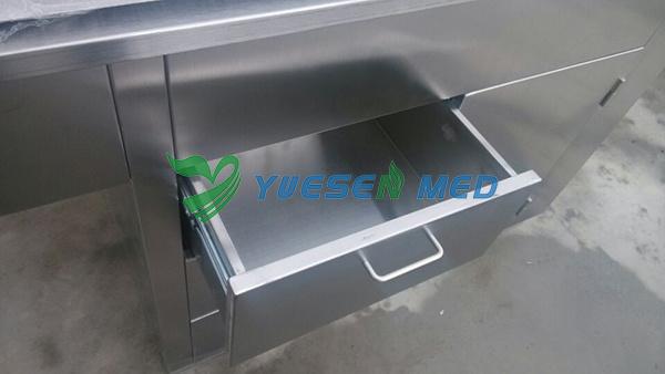 Ysvet0508 Medical Vet Clinic Table for Dog Grooming