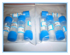 Peptide Hexarelin Acetate for Hormone Anabolic Steroids 2mg/Vials