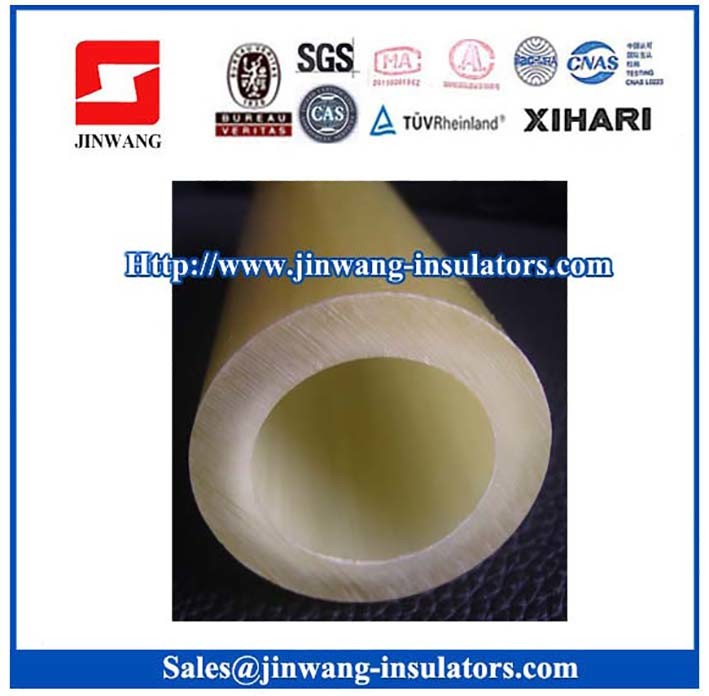 Hot Sales Epoxy Resin Tube with High Quality (JW-32*50/JW-32*60)