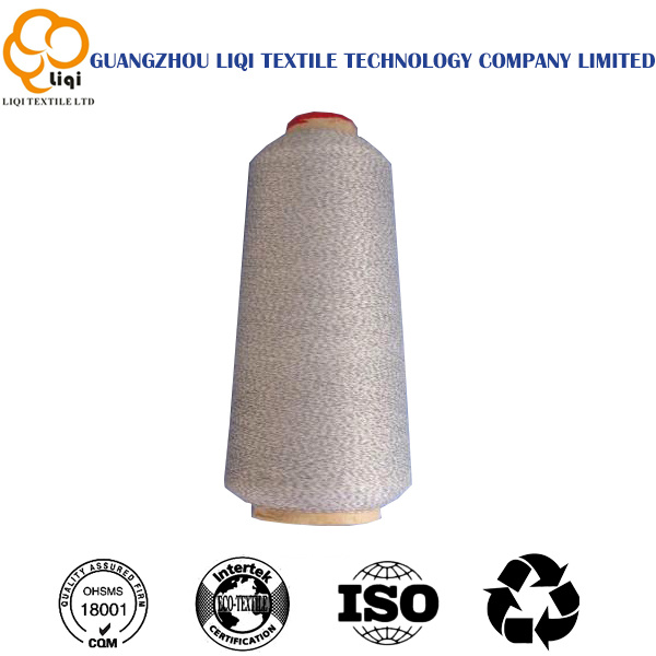 Polyester Reflecting Fabric Embroidery Sewing Yarn Thread for Knitting