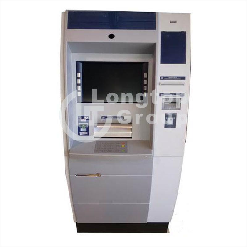 ATM Whole Machine Wincor Nixdorf Cineo C4060 Crs Recycle Machine
