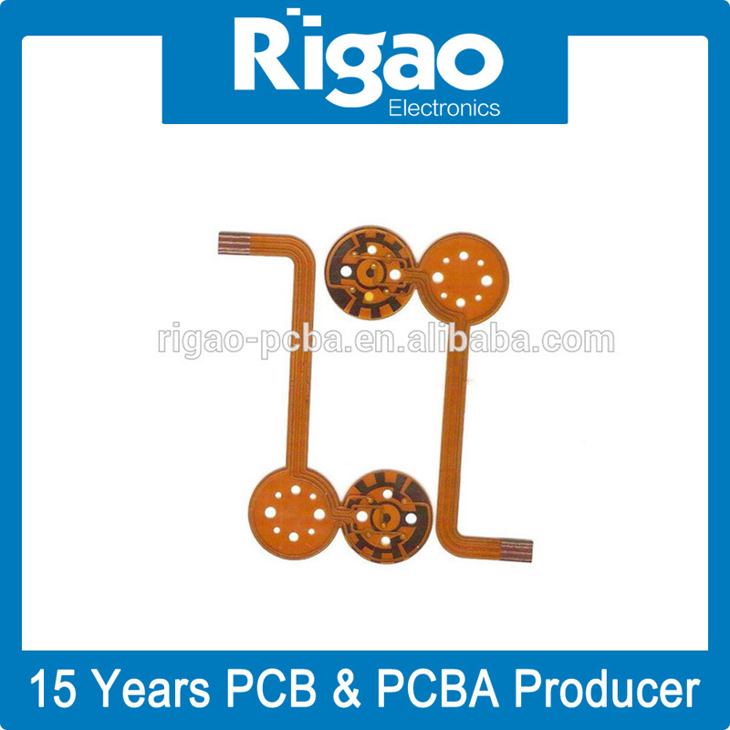 Stiffener FPC and Flexible PCB