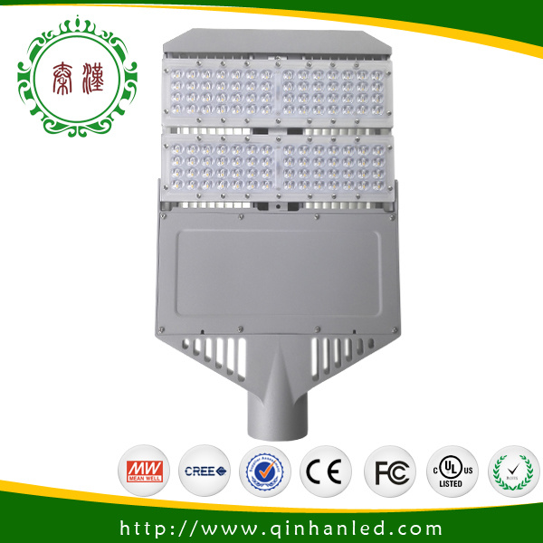 Waterproof IP66 Outdoor LED Road/Street Lamp with Phililps LEDs 5 Years Warranty