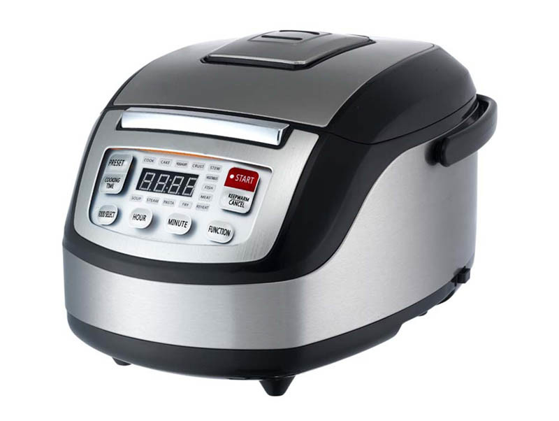 New Promotion! 860W Automatic Electric Rice Cooker