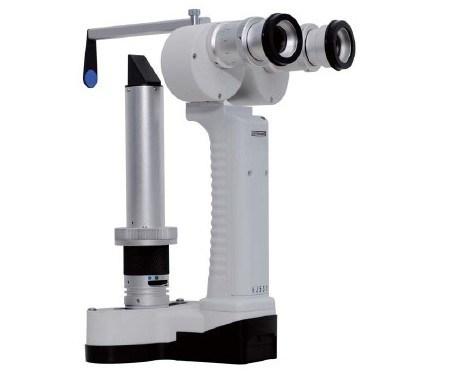 Ce & FDA Approved Slit Lamp Microscope