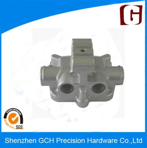High Precision Custom Aluminum Auto Parts with Competitive Price