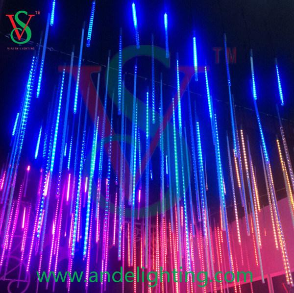 LED Meteor Starfall Light Decorative Light