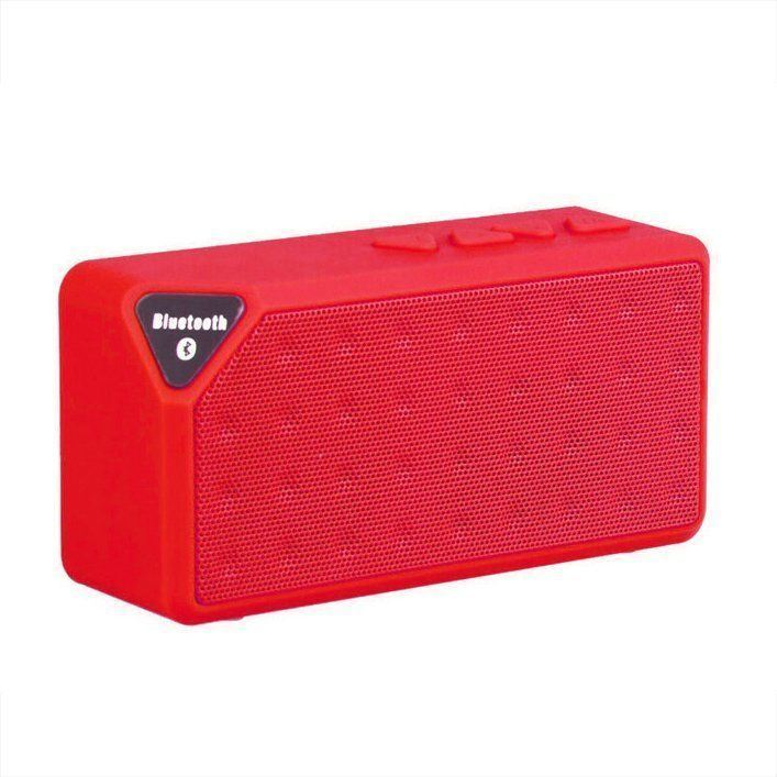 High Quality Portable Wireless Multimedia  Speaker