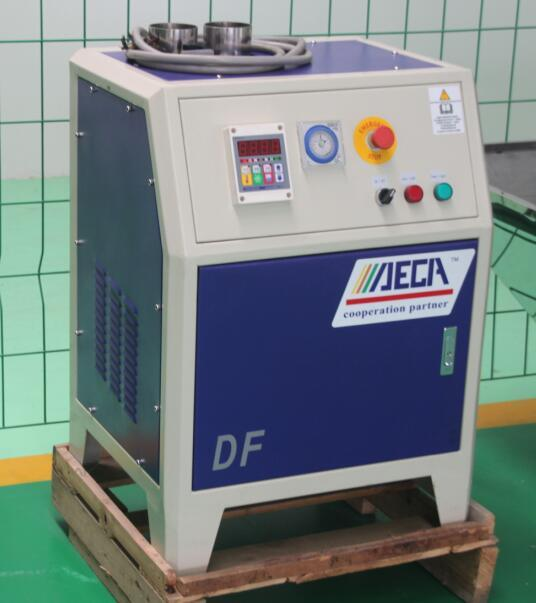 Hopper Dryer Floor Type for Plastic