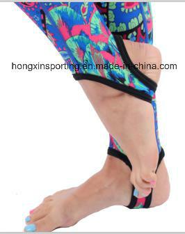 Women`S Long Lycra Rash Guard for Swimwear, Sportswear and Surfing Suit