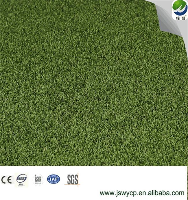 Golf Putting Green, Cricket, Gate Ball, Wypt-2, SGS, Ce Approved, Water Proof Artificial Grass Synthetic Turf Synthetic Lawn for Sports China